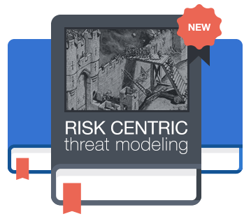 Marco Morana, Director at Minded Security UK has released a brand new book on Process for Attack Simulation and Threat Analysis.